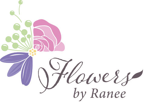 Flowers by Ranee